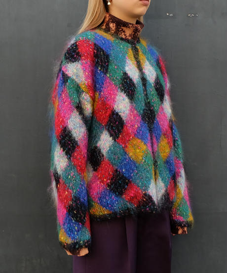Vintage   Mohea Cardigan