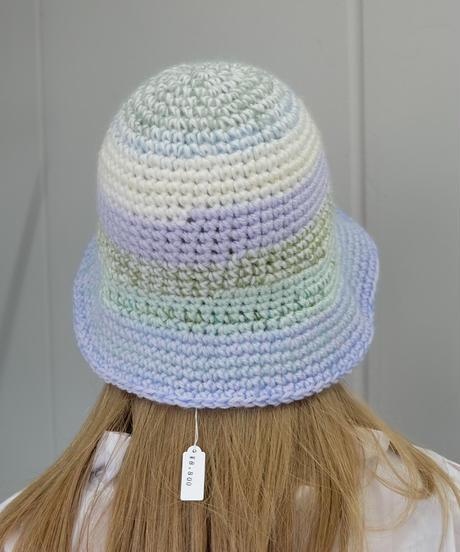 Labyrins Knit Hat Himo  4