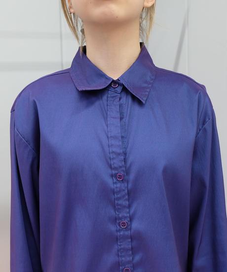 Vintage   Shiny Shirt