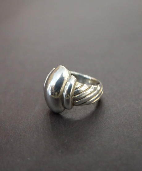 Vintage   Silver Ring  13