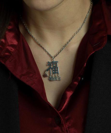 momenteljewelry 福necklace