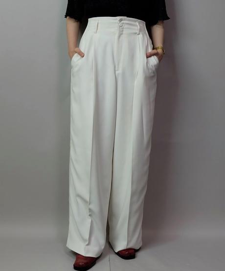 Vintage   Polyester Slackspants