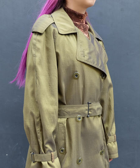 Vintage   Shany Trench coat
