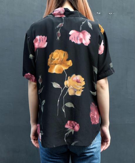 Vintage   Flower Shirt