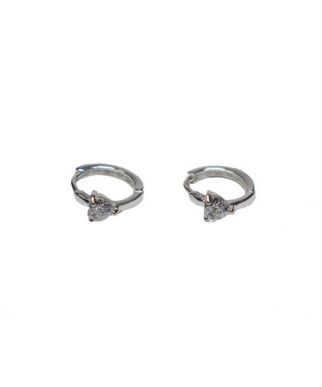 momentel jewelry  cubic pias