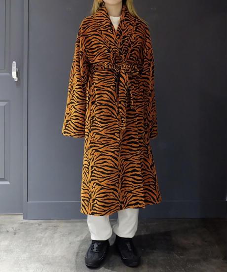 Vintage   Tiger Gown