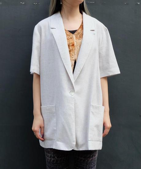 Vintage   Easy Tailored Jacket