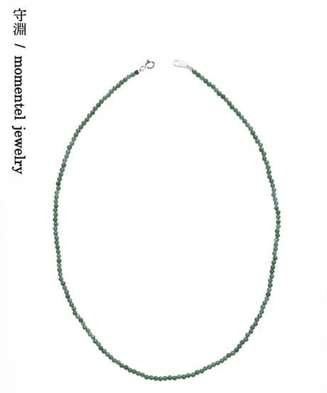 momentel jewelry   beads neckles