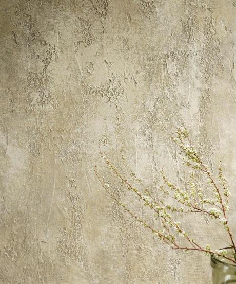 A1美しすぎる廃墟からビンテージベージュウォール