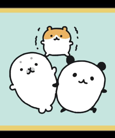 【植月えみり】月額制オンラインコミュニティ ~ゆるゆるっと仲間たちの集い~