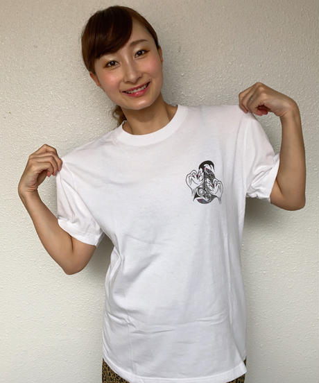 チェケラーGOLF オリジナルTシャツ