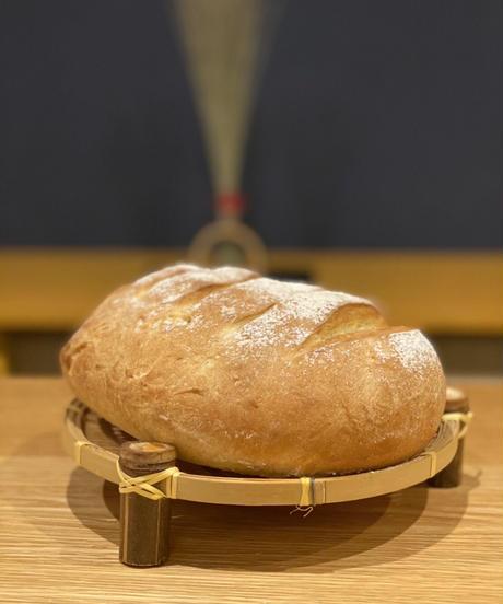 自家製パン 2個
