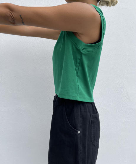 stretch tank「short」#6038