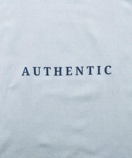 """AUTHENTIC"" tote Over ¥12,000(送料別)"