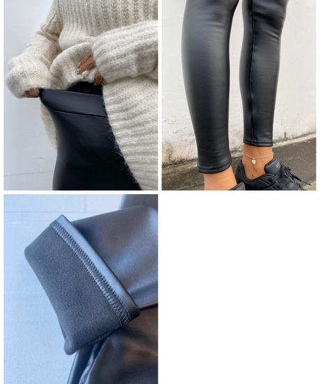 fake leggings 「hot」#822