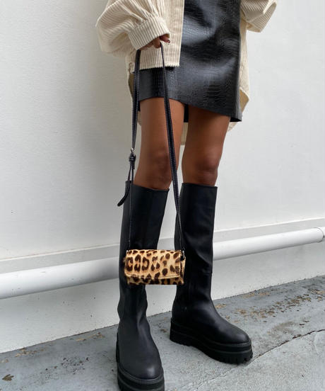 shoulder bag「mini animals」#3205