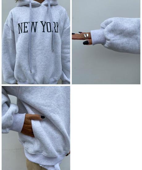 wide sw 「New York girl」#6032