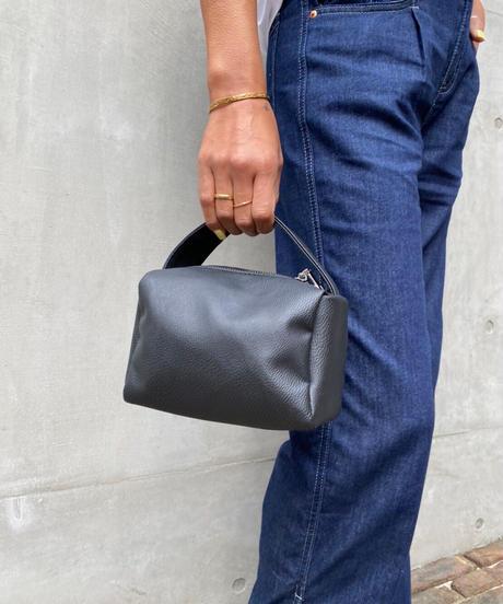 fake leather bag「box」#249