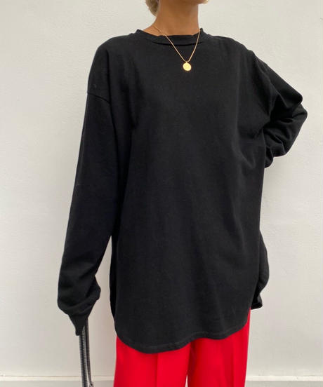 wide R ron tee #8012