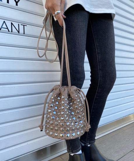Stats purse bag#3008