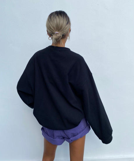 wide tops「thermal」#6108