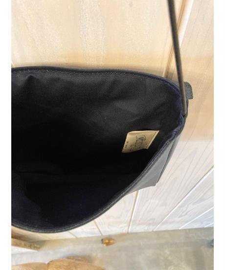ボールショルダーバッグ