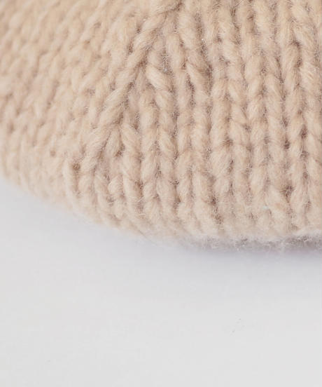 ベビーベレー帽のkit