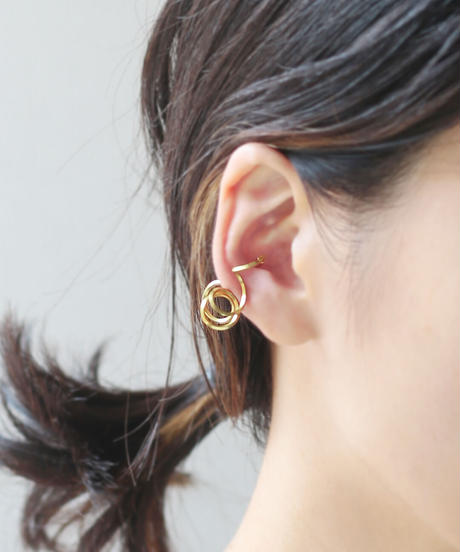 Kuru ear cuff  S