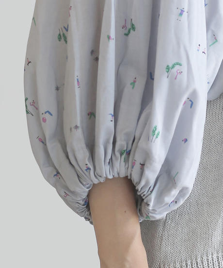 panda knit  大人  yoga