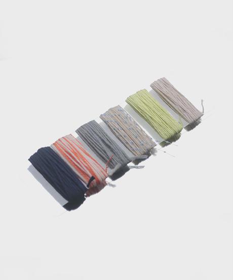 シンプルベビーニット ストラップ糸セット