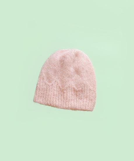 さんかく山の帽子のkit