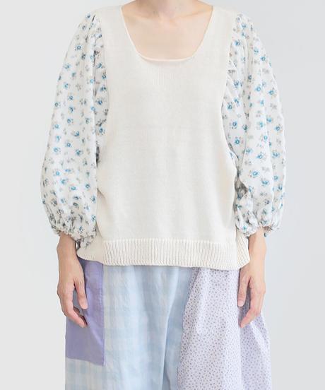 panda knit  大人