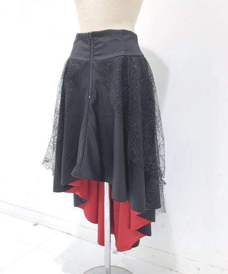 GOTHIC HOLIC/赤と黒のゴシックスカート