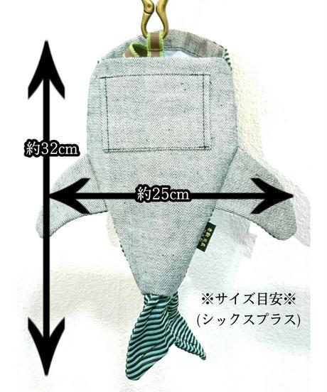 KASEI/カセイ  タタミベリザメ6+ 肉球〈桃×白〉