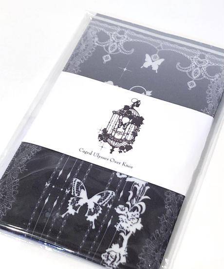 Sheglit/Caged Ulyssesオーバーニー(ホワイト)