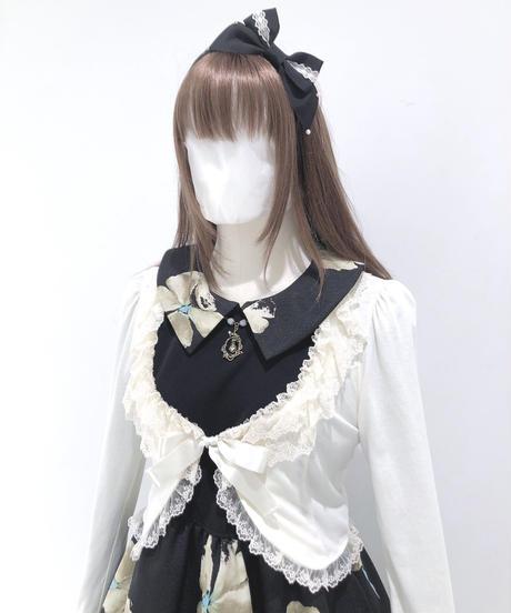 Innocent World/ バラレースミルフィーユボレロ(生成×生成)Lサイズ