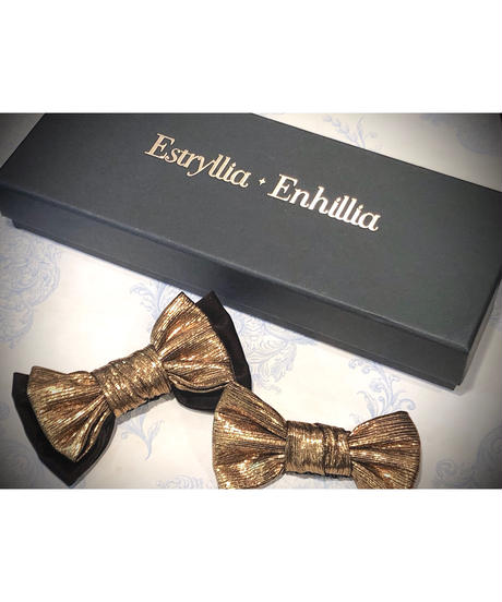 Estryllia Enhillia/『魔女の狂宴』リボンセット(箱付き)