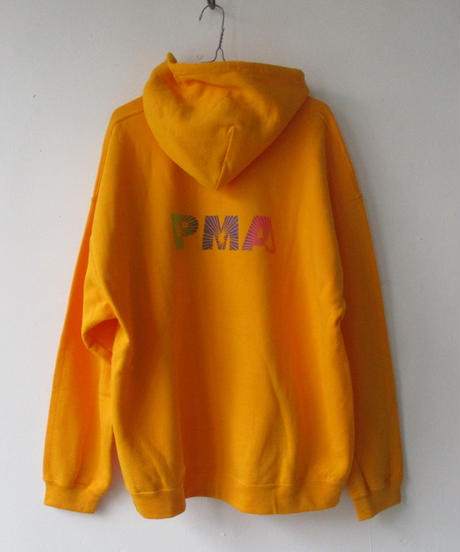 2020-21FW. PMA PO PARKA /PMA プルオーバー パーカ