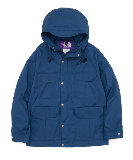2020FW. THE NORTH FACE PURPLE LABEL 65/35 Mountain Parka /NP2051N/パープルレーベル マウンテンパーカ