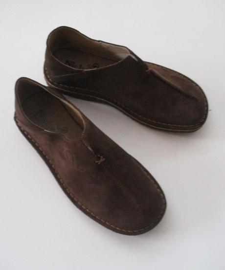 【40%Off】Niche.(ニッチ.) Calzado shoes /カルザド シューズ アルゼンチン製