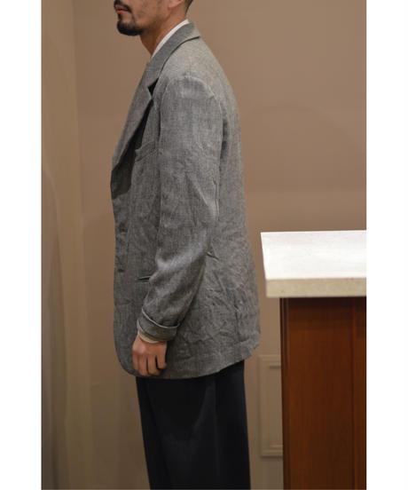 Polyester tweed Jacket