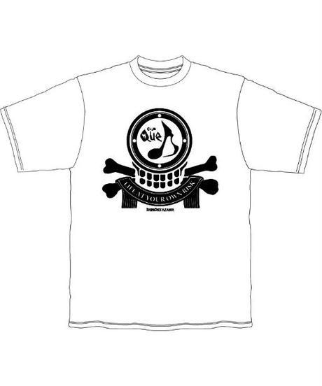 RISK×CLUB Que コラボTシャツ