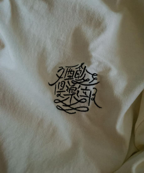 LOGO EMBROIDERED T-SHIRTS