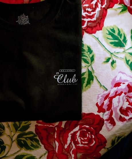 21Club T-SHIRTS