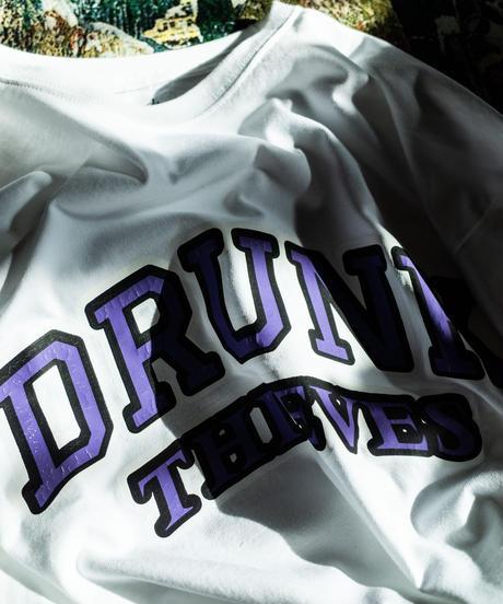 DRUNK THIEVES T-SHIRTS