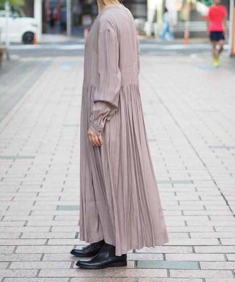 suzuki takayuki/pull-over dress