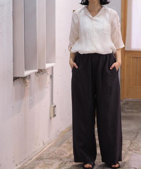 ikkuna /suzuki takayuki/easy pants/211017P
