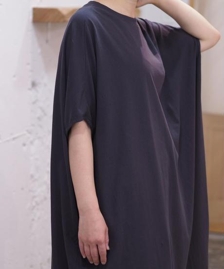 GALERIE TISSU/エーゲ海空紡天竺 ワンピース/GT171CT087