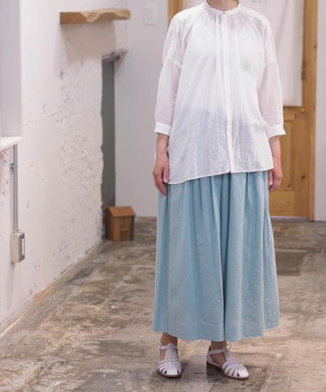 suzuki takayuki/khadi shirt/S211-16