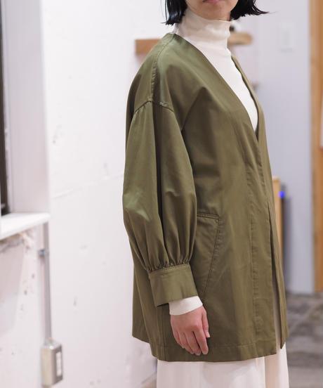 UNIVERSAL TISSU/ISOFOX SUPER COATING ジャケット